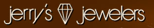 Jerry&#39s Jewelers - Fine Jewelry and Repair Since 1962 Logo