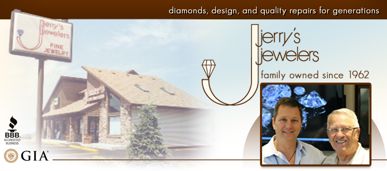 Jerry&#39s Jewelers - Fine Jewelry and Repair Since 1962